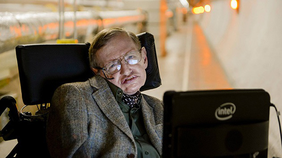 Stephen Hawking Dead: Renowned Scientist, Dies Aged 76