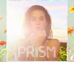 katy perry + prism