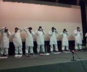 medicos cubanos en liberia ebola2