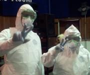 medicos cubanos en liberia ebola3