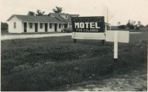 Motel para negros