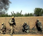 norteamericanos + militares + guerra + iraq