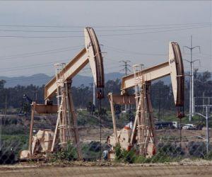 pozos de petroleo