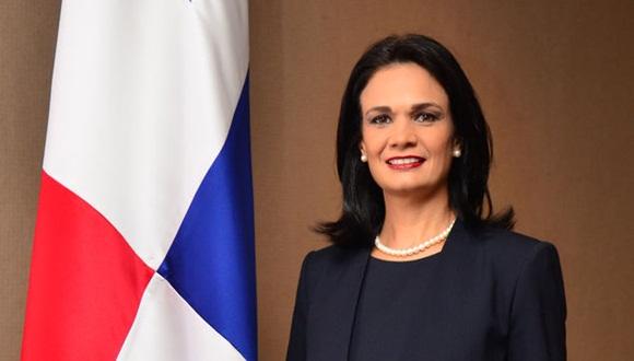 La ministra explicó que ya en las dos últimas cumbres se había planteado la importancia de invitar a Cuba. Foto / Telemetro.