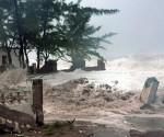 sandy huracán