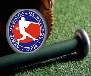 Mañana se reanuda la Serie Nacional de Béisbol.