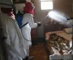 ébola en liberia
