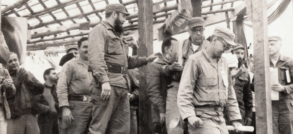 En el Pico Turquino con Fidel: La primera graduación de médicos de ...
