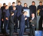 Selección alemana de futball