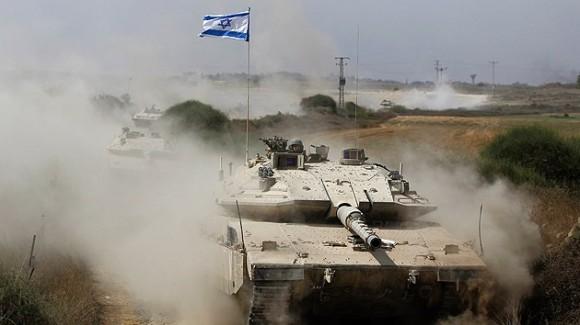 reino unido-Israel