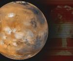 Alienígenas Marte