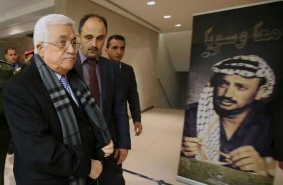 Arafat (3)