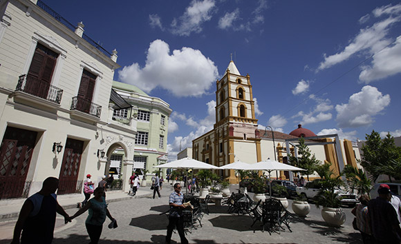 Camagüey: the heritage we defend with pride