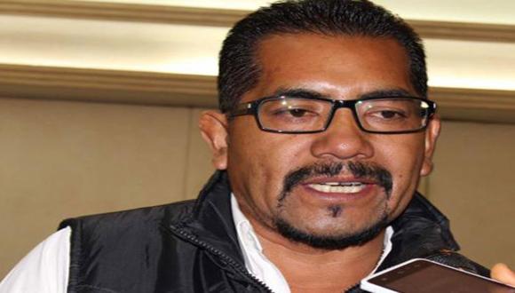 Carlos Vásquez Rebollar ordenó disparar y luego  huyó.