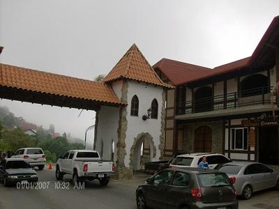 Colonia Tobar, asentamiento ubicado en el estado Aragua, Republica Bolivariana de Venezuela. Foto: Tania Cano Hernández / Cubadebate