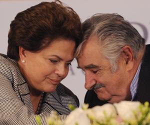 Dilma-Mujica