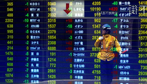 Economía mundial puede estar al borde de otra Gran Depresión