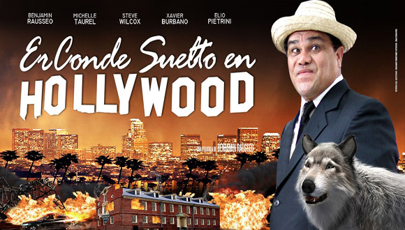 Er Conde Suelto En Hollywood