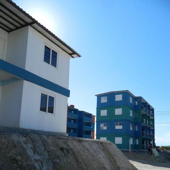 Está programado para que en unos 5 y 6 años se hayan  terminado 29 mil viviendas. Foto: Susana Tesoro/ Cubadebate.