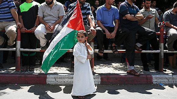Apoyará Rusia en la ONU creación del Estado palestino
