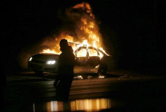 Estallan protestas en Ferguson1