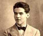 Federico García Lorca en 1914 Foto anónima hallada en la Universidad de Granada en 2007 proveniente de una ficha de estudiante