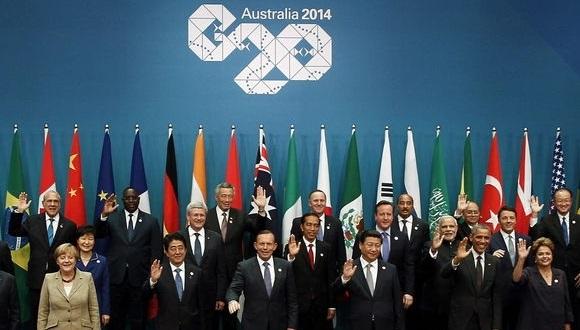 G20 2014