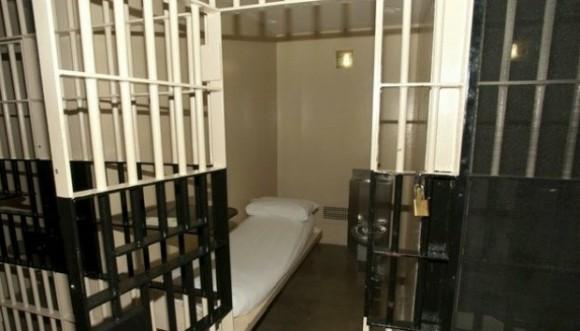 Imagen de una celda en una prisión de Texas, el 29 de septiembre de 2010. Foto: Reuters