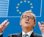 Jean Claude Juncker, Presidente de la Comisión europea y expremier de Luxemburgo