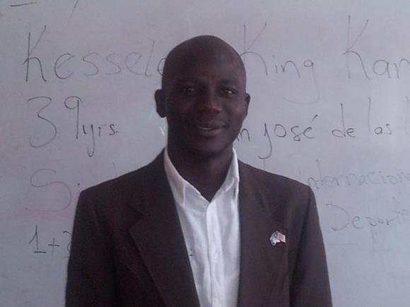 Liberiano 3A