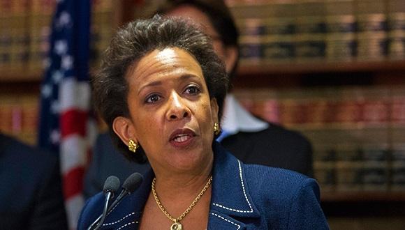 Loretta E. Lynch será propuesta por Barack Obama para ocupar el cargo de fiscal general en sustitución de Erick Holder