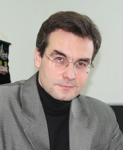 Nikolai Malishevski.
