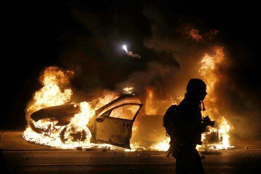 Protestas por Ferguson (1)