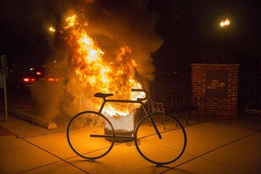 Protestas por Ferguson (2)