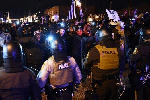 Protestas por Ferguson (4)