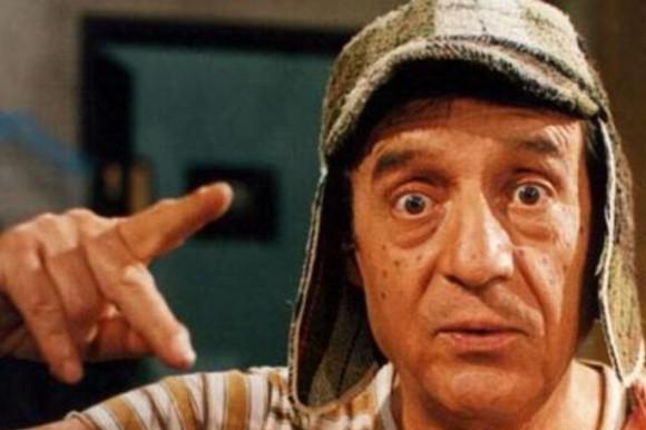 Falleció reconocido comediante mexicano Roberto Gómez Bolaños  Chespirito