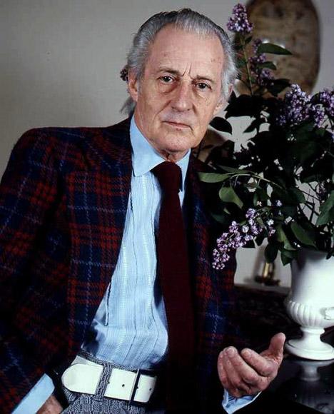 Anton Dolin, nombre artístico de Sydney Francis Patrick Healey Kay, fallecido en 1983.  Foto: AP (Archivo).