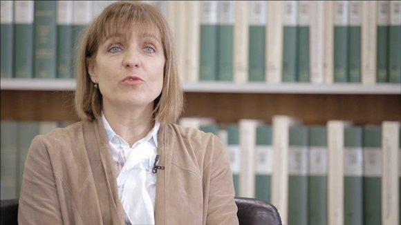 Sylvie Briand, directora de epidemiología de la Organización Mundial de la Salud-OMS.