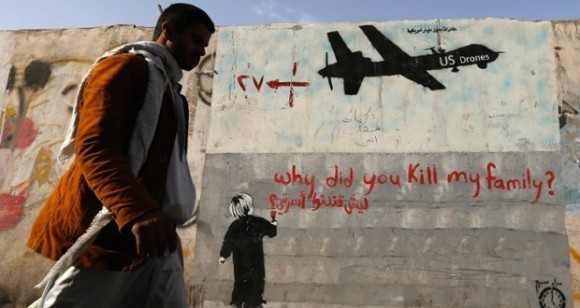 US drone strikes kill 28 unknown people