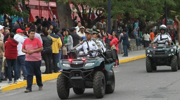 Veracruz en la víspera de los Juegos. Foto: Ismael Francisco/ Cubadebate.