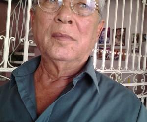 Ángel Rubén Sánchez Bravo.