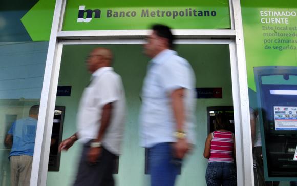 Banca en cuba cr ditos sin demanda cubadebate for Banco con mas cajeros