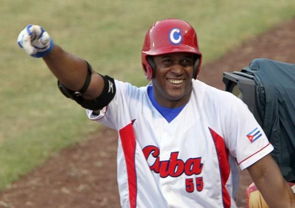 Malleta conecta cuadrangular. Foto: Ismael Francisco/Cubadebate.