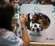 boda en Río 2