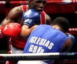 Roniel Iglesias Oro en 69 kg. Foto: Ismael Francisco/Cubadebate.