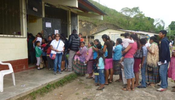 brigada médica cubana en guatemala