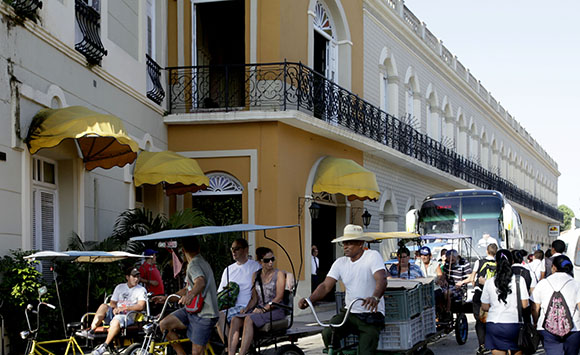 Camagüey. Foto: Ismael Francisco/Cubadebate.