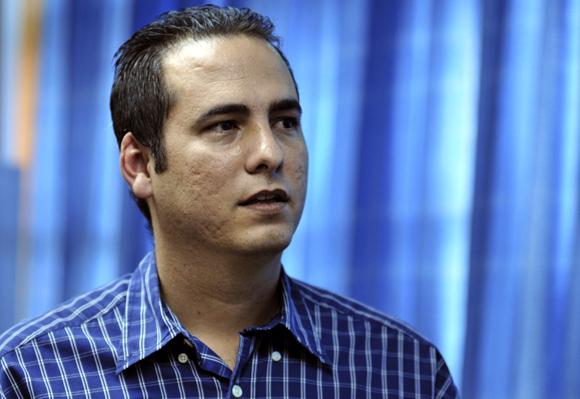 Adian Yasiel Valdés Ruiz. Foto: Ladyrene Pérez/Cubadebate.