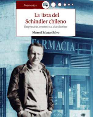 Jorge Schindler fundó a comienzos de 1974 siete farmacias en barriadas obreras de Santiago y en el centro de Concepción.