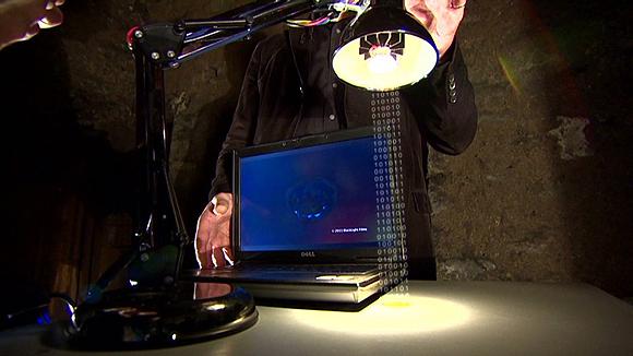 Li-Fi, la conexión a internet a través de la luz